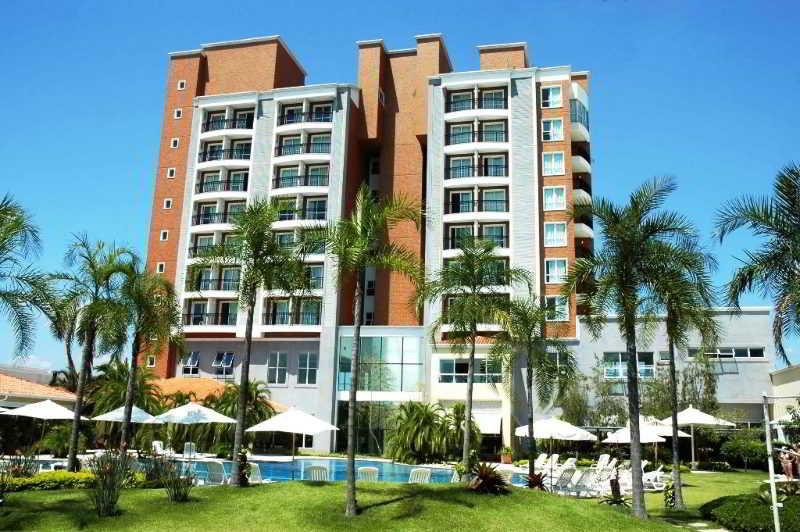 Vitoria hotel Convention Indaiatuba in Sao Paulo, Brazil