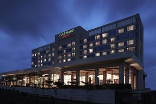 Courtyard by Marriott Pune Chakan in Pune, India