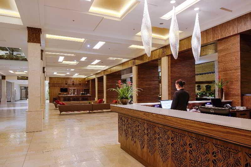 Arlamow Hotel