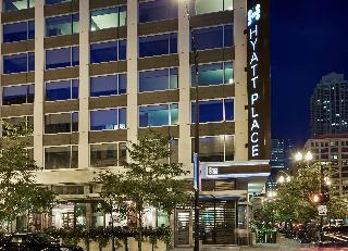 Hyatt Place Chicago - River North