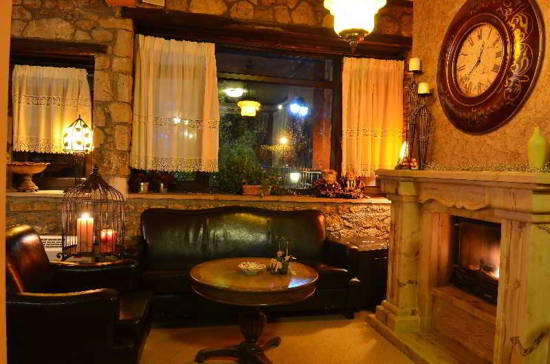 Hotel Atrion Highland Hotel