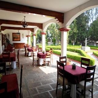 Hacienda La Purisima