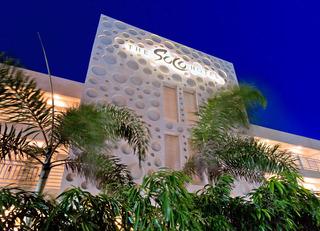 The SoCo Hotel in Barbados, Barbados