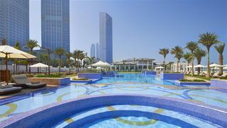 The St.Regis Abu Dhabi