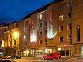 Viajes Ibiza - ibis Hotel Leuven Centrum