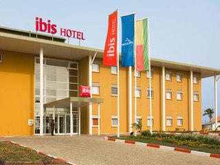 ibis Cotonou