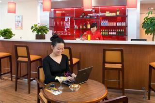 Hotels In Binhai area