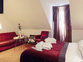 Hotel Alencon