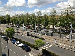 ibis budget Caen Gare