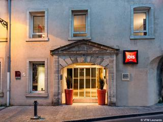 ibis La Rochelle Centre Historique