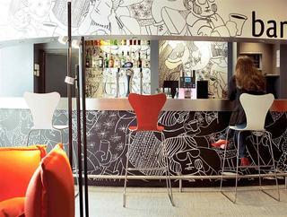 Viajes Ibiza - ibis budget Paris Porte d'Italie Est