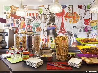 Ibis Styles Paris Republique