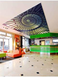 Viajes Ibiza - ibis Styles Paris 15 Lecourbe