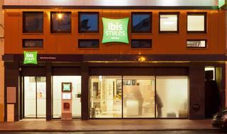 Ibis Styles Paris Porte d'Orléans