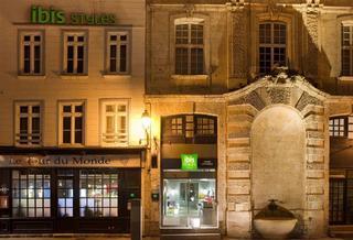 Viajes Ibiza - ibis Styles Amiens Cathedrale