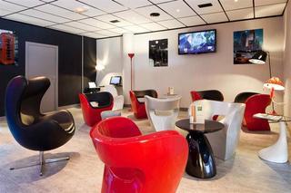 Viajes Ibiza - ibis Styles Blois Centre Gare