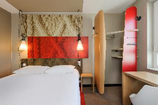 Hotel ibis Wuppertal City **s
