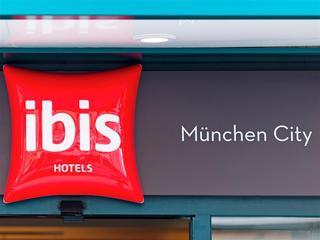 ibis Muenchen City
