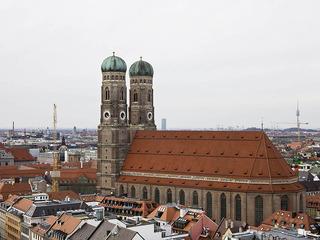 ibis Muenchen Messe