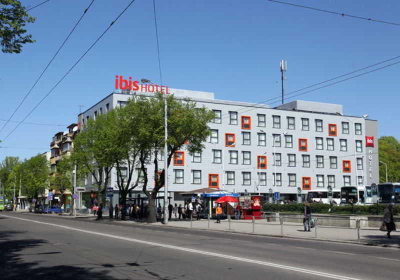 Ibis Kaunas Centre in Kaunas, Lithuania