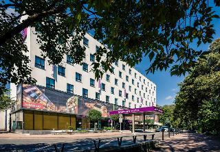 Viajes Ibiza - Hotel Mercure Lublin Centrum