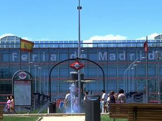 Ibis Madrid Aeropuerto Barajas - Barajas Ifema
