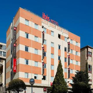 Ibis salamanca for Hotel ibis salamanca telefono