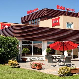 Hotel Ibis Alfafar