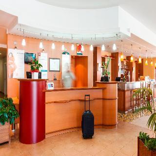 Ibis Valencia Bonaire Airport