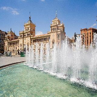 Viajes Ibiza - ibis Valladolid