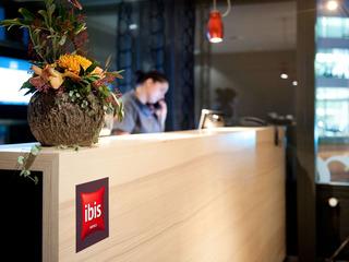 ibis Zurich Adliswil