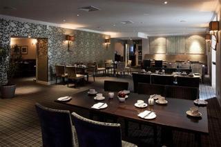 Viajes Ibiza - Mercure Eddleston Barony Castle Hotel and Spa