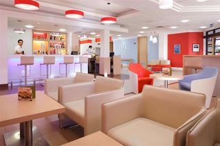 Viajes Ibiza - ibis Southampton Centre