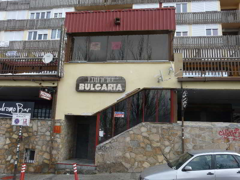 Apartamentos Bulgaria (sierra Nevada)