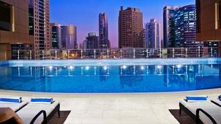 Mercure Hotel Apartments
