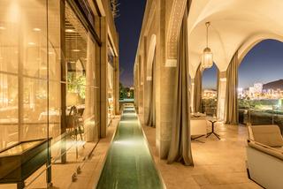 HOTEL SAHRAI in Fes, Morocco
