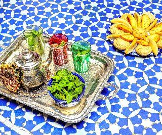 Riad Rcif in Fes, Morocco