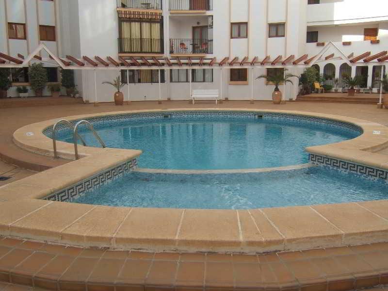 Apartamentos Albamar Eurosol