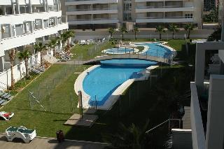 Apartamentos Elegance