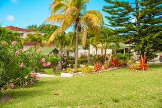 The Mount Nevis Hotel