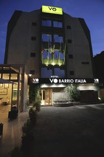 VO Express Hotel Barrio italia