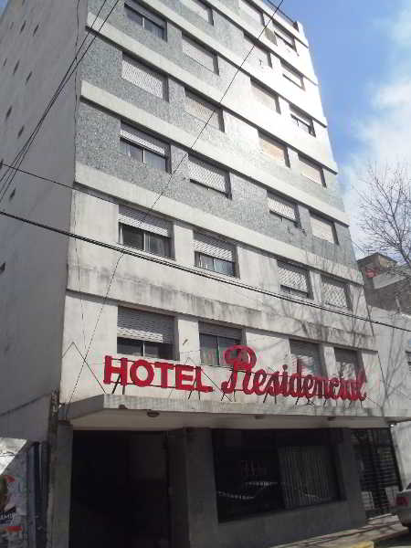 Residencial Inn