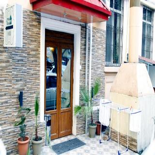 Guest House INN & Hostel in Baku, Azerbaijan
