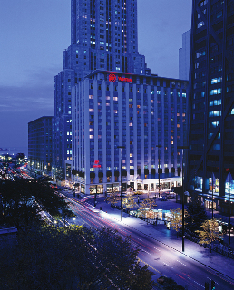 Westin Michigan Avenue