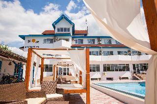 Viajes Ibiza - Complex Cormoran