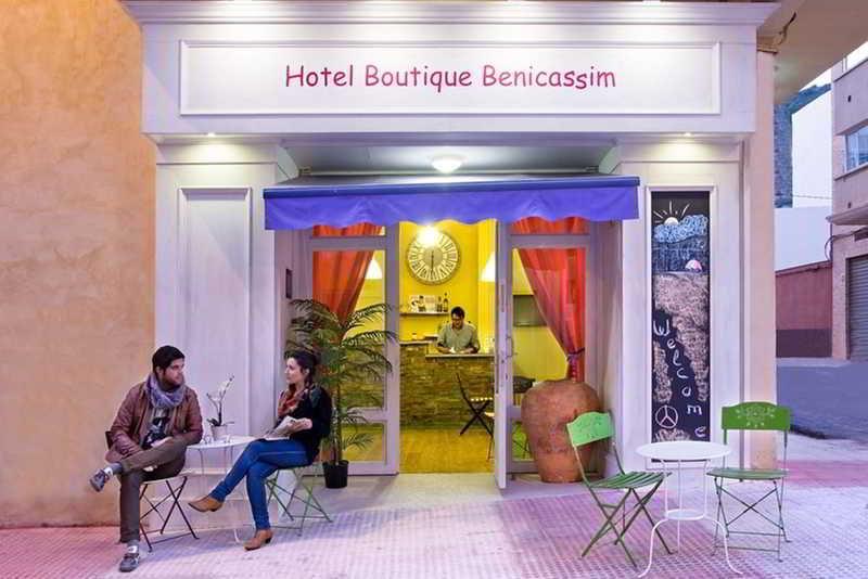 Boutique Benicasim -
