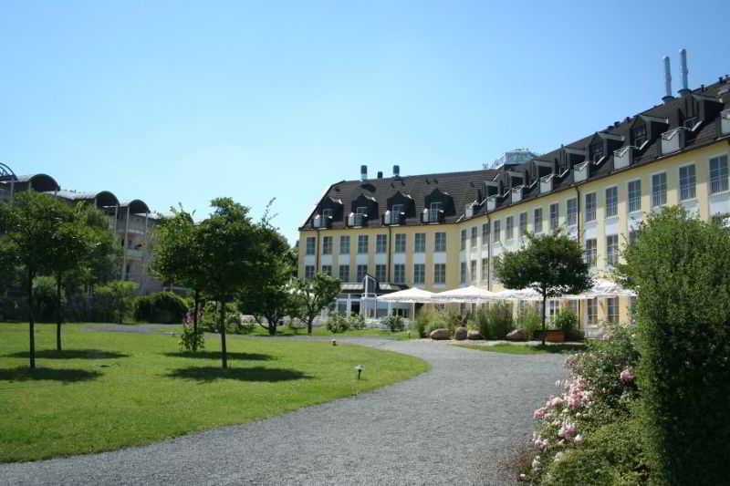 Seehotel Zeuthen in Berlin, Germany