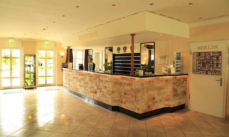 Seehotel Zeuthen