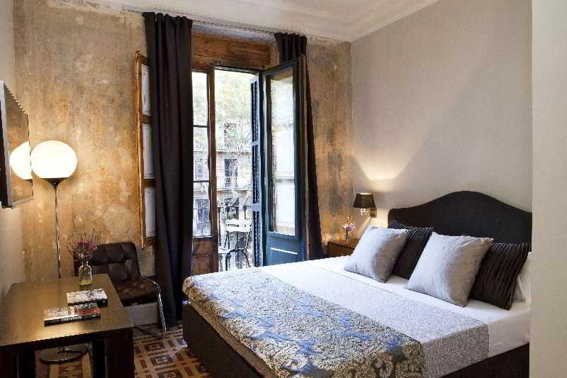 Precios y ofertas de hotel we boutique hotel en barcelona for Boutique hotel barcelone