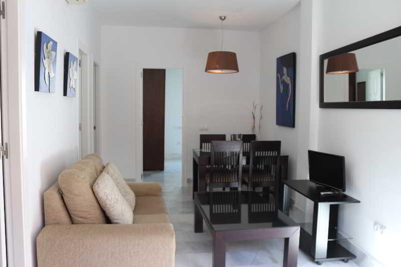 Apartamentos At Palacio De Luja